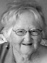 Olive M  J  Younker | Fulton County News